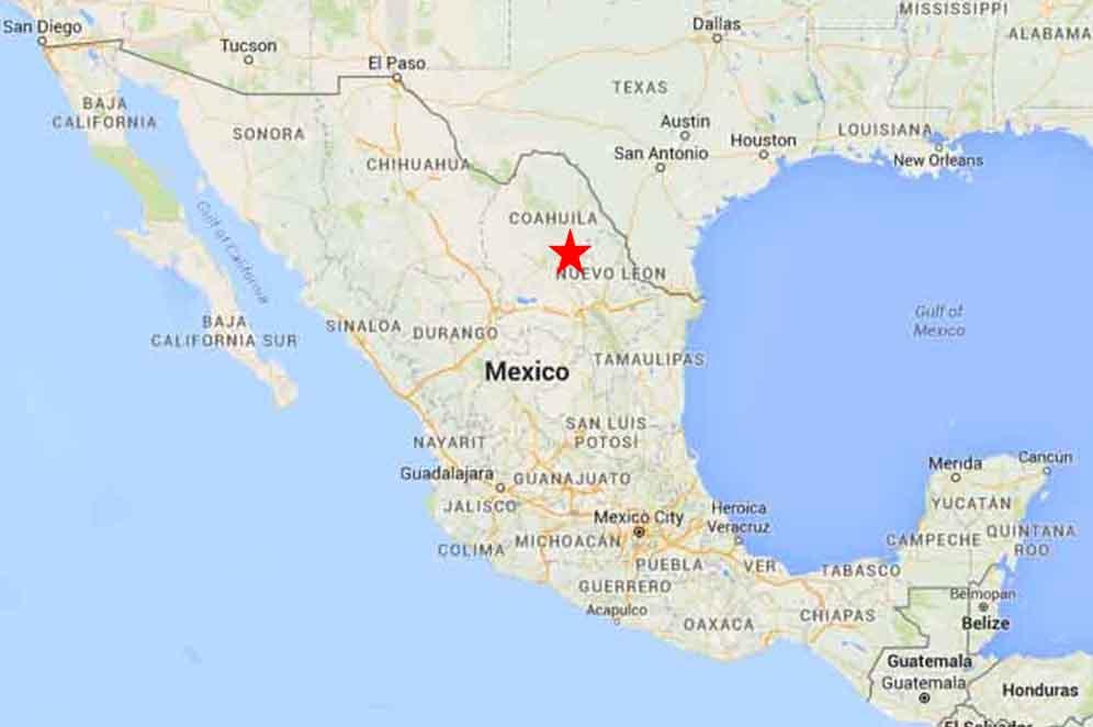 Monclova Mexico  city photo : Monclova Mexico Related Keywords & Suggestions Monclova Mexico Long ...