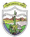 San Luis Rio Colorado coa