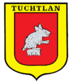 Tuxtla Gutierrez COA