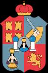 Villahermosa COA