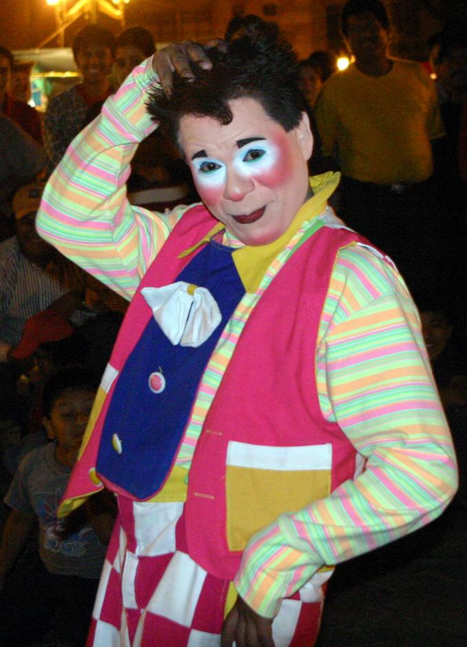 clown4965