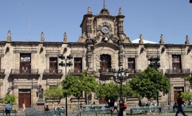 Governors Palace Guadalajara_small