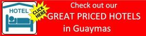 Guaymas Hotels