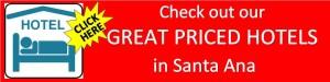 Santa Ana Hotels