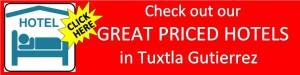 Tuxtla Gutierrez hotels