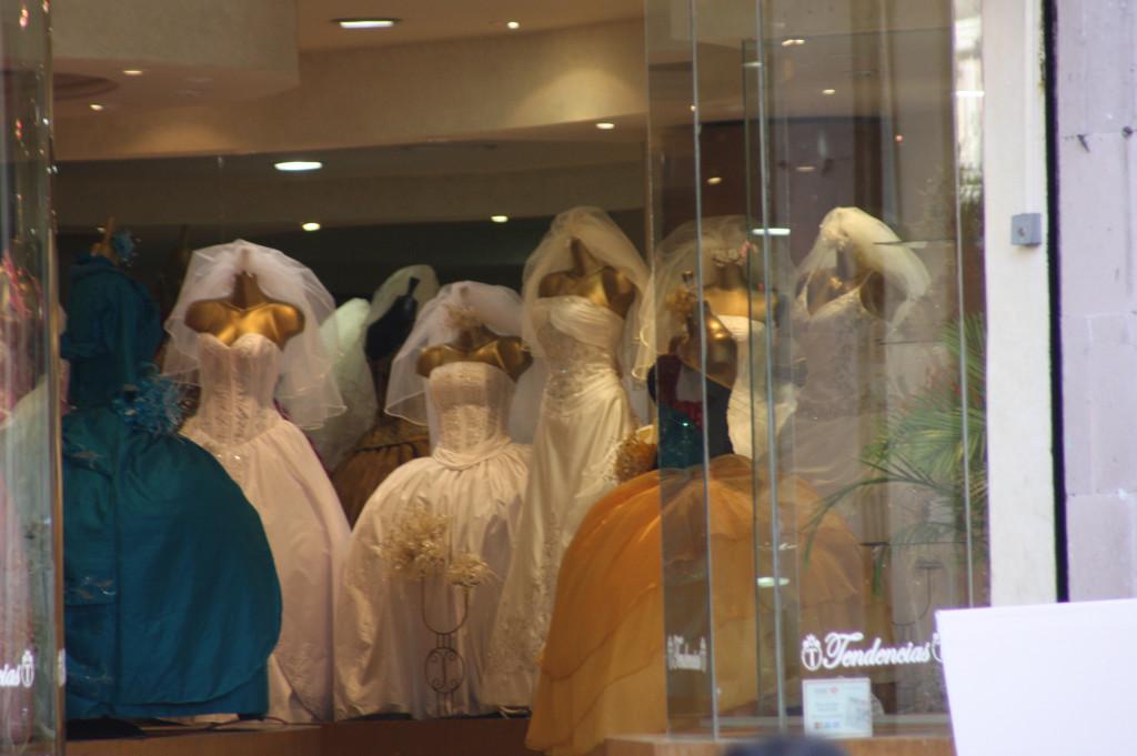 guadalajara more wedding dresses