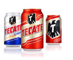 tecate beer