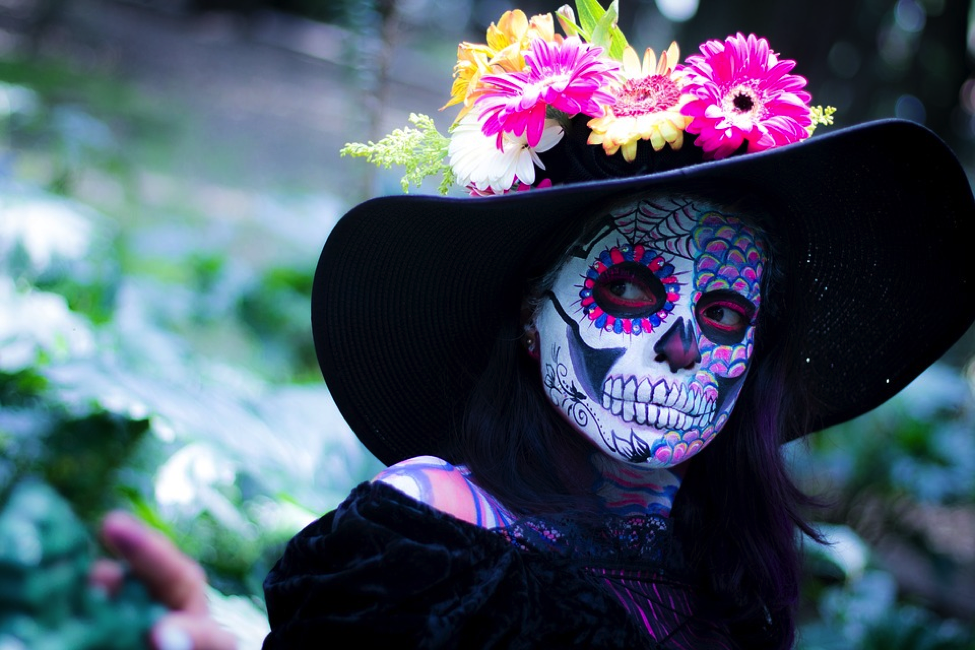 5 Major Holidays And Festivals Celebrated In Mexico