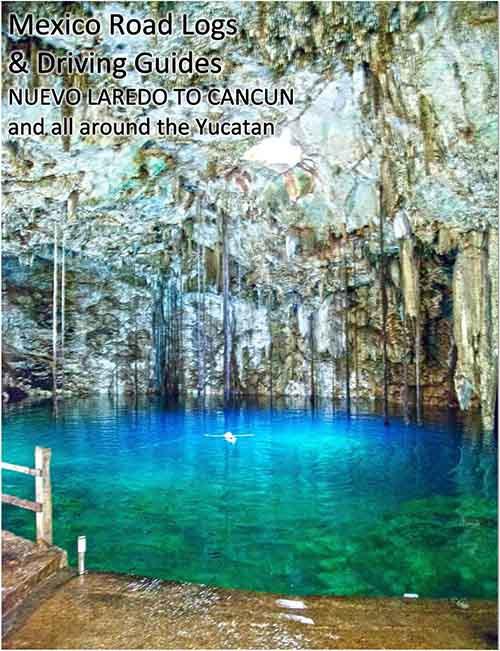 Laredo to Cancun sm