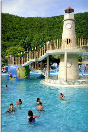 Bahia Escondida Rv Park Resort On The Road In Mexico