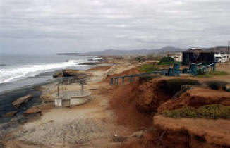 Malibu Beach Rv And Camping Baja California On The