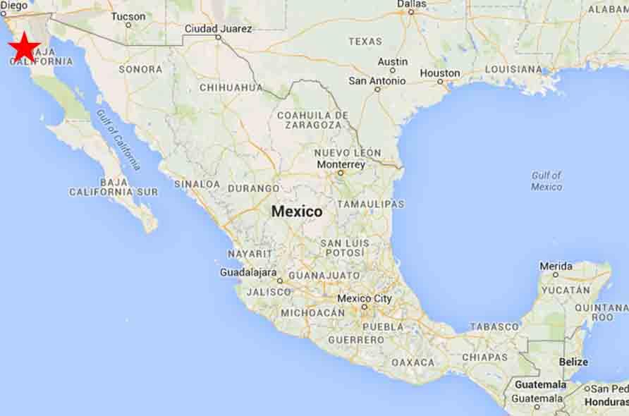 San Vicente, Baja, Mexico | On The Road In Mexico on mazatlan mexico map, cancun mexico map, puerto vallarta map, pacific coast mexico map, san carlos mexico map, mexico city map, cabo san lucas map, la paz mexico map, los barriles map, mexico road map, costa rica map, ensenada map, guaymas mexico map, mexico border map, cabo pulmo map, us and mexico map, el golfo mexico map, bahamas map, jalisco mexico map, cabo mexico map,